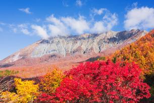 大山の写真素材 [FYI04640775]