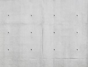 コンクリート壁の写真素材 [FYI04642551]