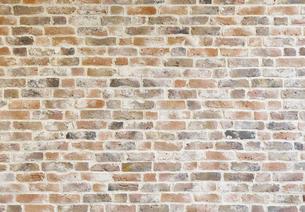 レンガの壁の写真素材 [FYI04642564]