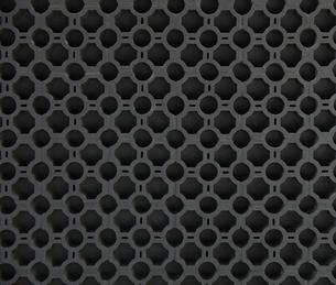 幾何学模様の石材の背景の写真素材 [FYI04642566]