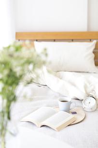 寝室イメージの写真素材 [FYI04643830]