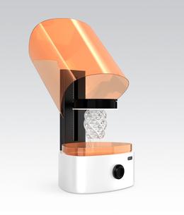 光造形式3Dプリンタの写真素材 [FYI04647698]