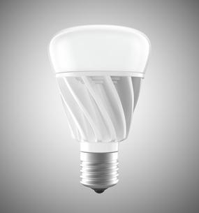 LED電球の写真素材 [FYI04648124]