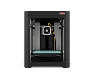 3Dプリンタのイメージの写真素材 [FYI04648324]