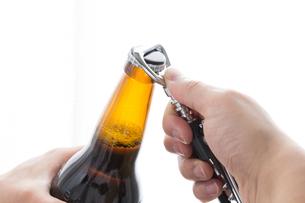 ビールの写真素材 [FYI04649052]