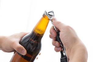 ビールの写真素材 [FYI04649054]