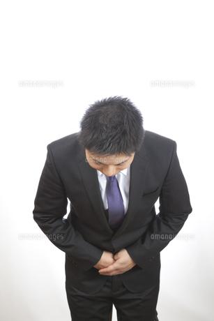 日本人ビジネスマンの写真素材 [FYI04649297]