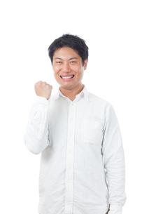 日本人男性の写真素材 [FYI04649520]