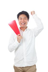 日本人男性の写真素材 [FYI04649523]
