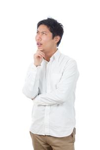 日本人男性の写真素材 [FYI04649524]