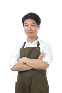 日本人男性の写真素材 [FYI04649537]