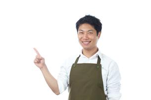 日本人男性の写真素材 [FYI04649538]