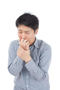 日本人男性の写真素材 [FYI04649592]