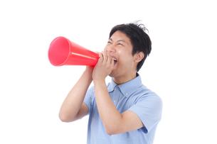 日本人男性の写真素材 [FYI04649970]
