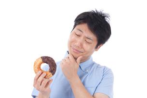 日本人男性の写真素材 [FYI04649979]
