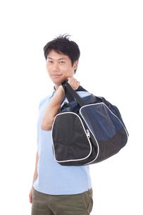 日本人男性の写真素材 [FYI04649988]