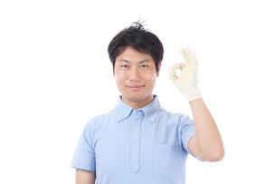 日本人男性の写真素材 [FYI04650006]