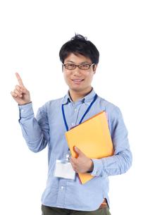日本人男性の写真素材 [FYI04650031]
