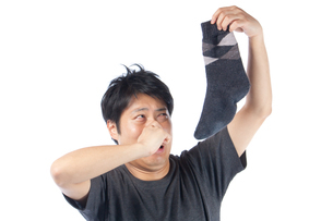 日本人男性の写真素材 [FYI04650054]