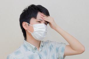 日本人男性の写真素材 [FYI04650496]