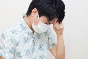 日本人男性の写真素材 [FYI04650497]