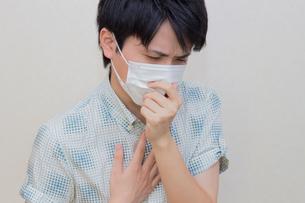 日本人男性の写真素材 [FYI04650499]
