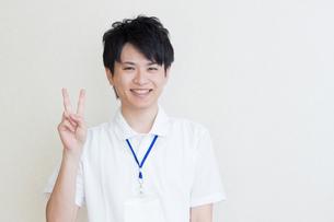 日本人男性の写真素材 [FYI04650526]