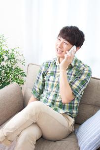 日本人男性の写真素材 [FYI04650622]