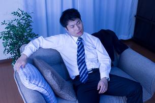 日本人ビジネスマンの写真素材 [FYI04650741]
