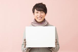 日本人男性の写真素材 [FYI04650903]