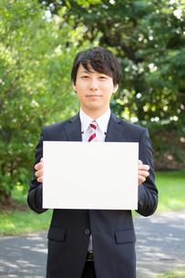 日本人ビジネスマンの写真素材 [FYI04651064]