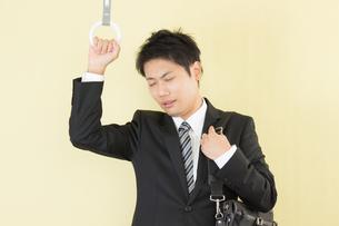 日本人ビジネスマンの写真素材 [FYI04651085]