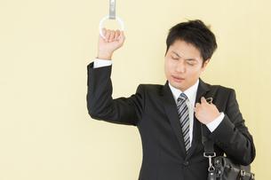 日本人ビジネスマンの写真素材 [FYI04651089]