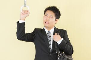 日本人ビジネスマンの写真素材 [FYI04651090]