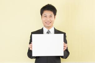 日本人ビジネスマンの写真素材 [FYI04651112]