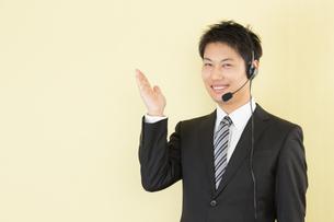 日本人ビジネスマンの写真素材 [FYI04651123]