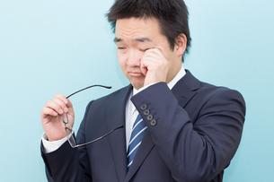 日本人ビジネスマンの写真素材 [FYI04651369]
