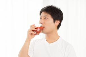 日本人男性の写真素材 [FYI04651481]