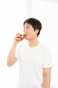 日本人男性の写真素材 [FYI04651486]