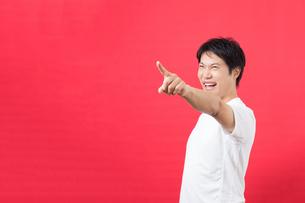 日本人男性の写真素材 [FYI04651496]