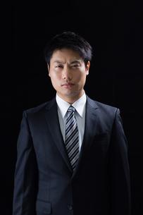 日本人ビジネスマンの写真素材 [FYI04651668]