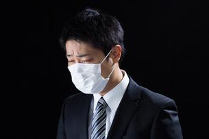 日本人ビジネスマンの写真素材 [FYI04651678]