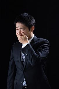 日本人ビジネスマンの写真素材 [FYI04651694]