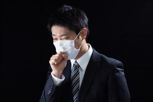 日本人ビジネスマンの写真素材 [FYI04651695]