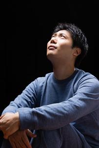 日本人男性の写真素材 [FYI04651718]