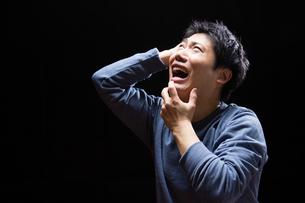 日本人男性の写真素材 [FYI04651720]