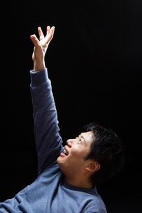 日本人男性の写真素材 [FYI04651722]