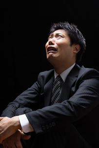 日本人ビジネスマンの写真素材 [FYI04651726]