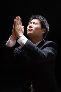 日本人ビジネスマンの写真素材 [FYI04651734]