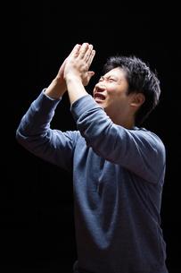 日本人男性の写真素材 [FYI04651747]